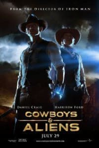 Cowboys and Aliens | Bmovies