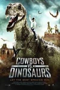 Cowboys Vs Dinosaurs | Bmovies