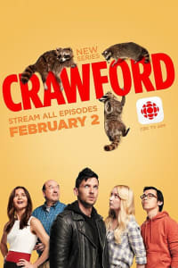 Crawford - Season 1 | Bmovies