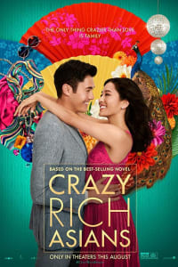 Crazy Rich Asians | Bmovies