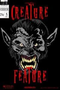 Creature Feature   Bmovies