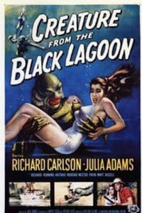 Creature from the Black Lagoon | Bmovies
