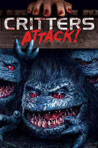 Critters Attack! | Bmovies