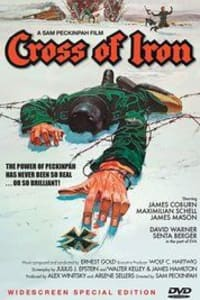 Cross Of Iron | Bmovies