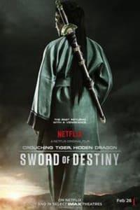 Crouching Tiger Hidden Dragon Sword of Destiny | Bmovies