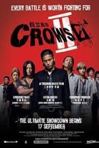 Crows Zero Ii | Bmovies
