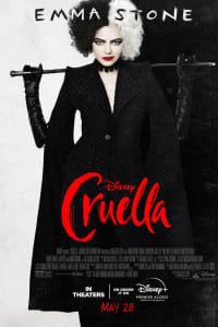 Cruella | Bmovies
