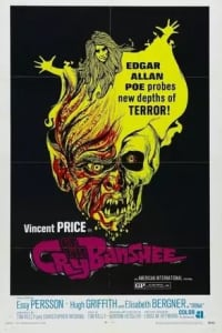 Cry of the Banshee | Bmovies