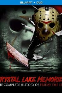 Crystal Lake Memories The Complete History Of Friday The 13th Disc 2 | Bmovies