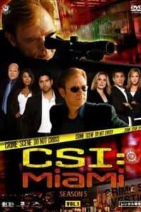 CSI: Miami - Season 1 | Bmovies