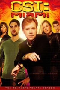 CSI: Miami - Season 3 | Bmovies