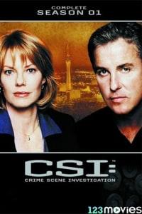 Csi - Season 1   Bmovies