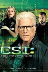 CSI - Season 15 | Bmovies