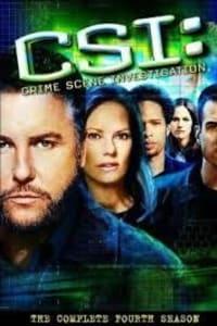 Csi - Season 4   Bmovies