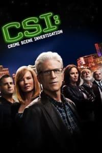 CSI - Season 9   Bmovies