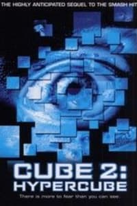 Cube 2: Hypercube | Watch Movies Online