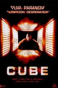 Cube | Bmovies