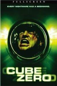 Cube Zero | Bmovies