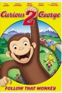 Curious George 2: Follow That Monkey! | Bmovies