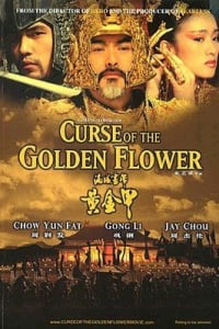 Curse of the Golden Flower | Bmovies