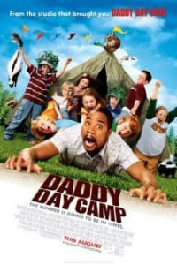 Daddy Day Camp | Bmovies
