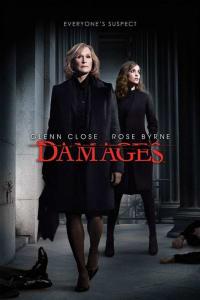 Damages - Season 4   Bmovies