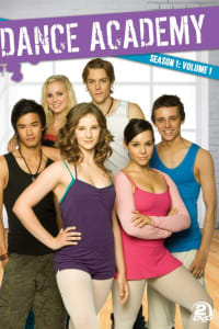 Dance Academy - Season 1 | Bmovies