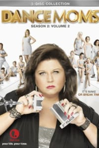 Dance Moms - Season 2 | Bmovies