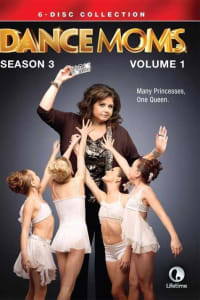 Dance Moms - Season 3 | Bmovies