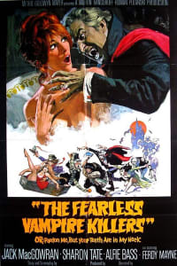 Dance of the Vampires (The Fearless Vampire Killers) | Watch Movies Online