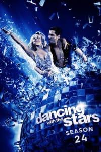 Dancing with the Stars (US) - Season 24 | Bmovies