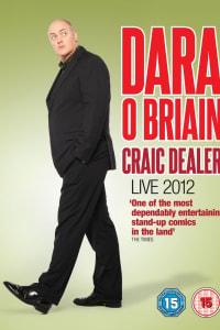 Dara O Brian Craic Dealer | Bmovies