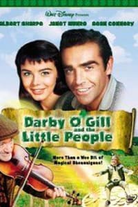 Darby O'Gill And The Little People   Bmovies