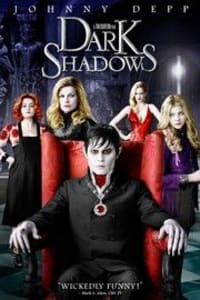 Dark Shadows | Bmovies