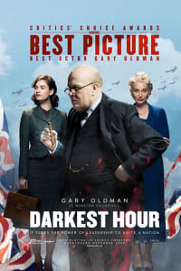 Darkest Hour | Bmovies