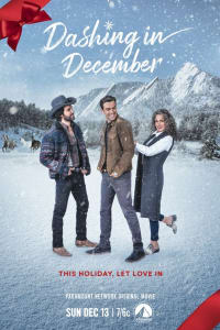 Dashing in December | Bmovies
