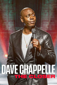 Dave Chappelle: The Closer | Watch Movies Online