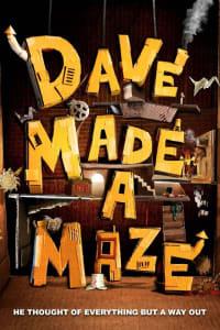 Dave Made a Maze | Bmovies