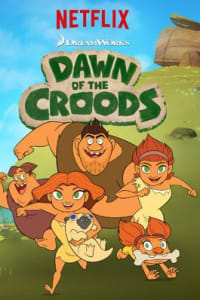 Dawn Of The Croods - Season 2 | Bmovies