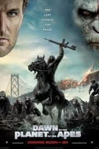 Dawn Of The Planet Of The Apes | Bmovies