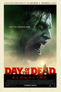 Day of the Dead: Bloodline   Bmovies