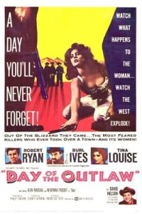 Day of the Outlaw | Bmovies