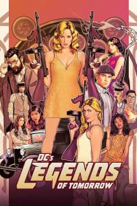 DC's Legends of Tomorrow - Season 7 | Bmovies