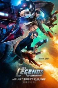 DCs Legends of Tomorrow - Season 1
