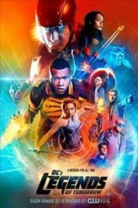 DCs Legends of Tomorrow - Season 2 | Bmovies