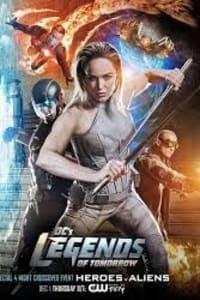 DCs Legends of Tomorrow - Season 4 | Bmovies