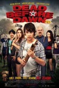 Dead Before Dawn | Bmovies
