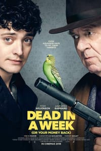 Dead in a Week: Or Your Money Back   Bmovies
