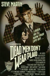 Dead Men Don't Wear Plaid   Bmovies