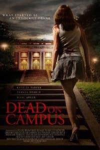 Dead on Campus | Bmovies